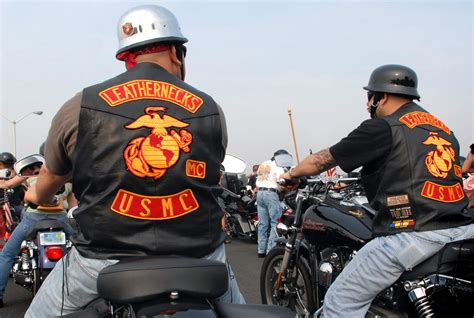 What Kind Of Motorcycle Clubs Are There