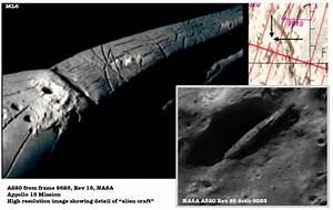 Moon Anomalies « UFO Sightings