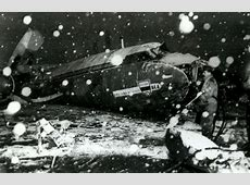 February 6, 1958 Busby Babes killed in Munich air
