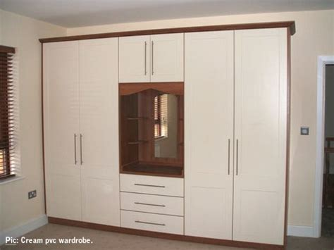 Wardrobe Wall Unit Furniture by Fitted Wardrobes And Bedroom Furniture Churchtown