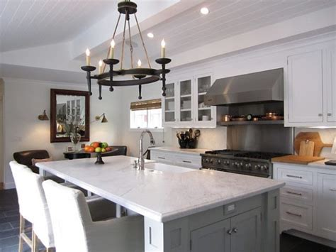 Casual Classic Southern House by A Classic Casual House Kitchen Gets A Makeover