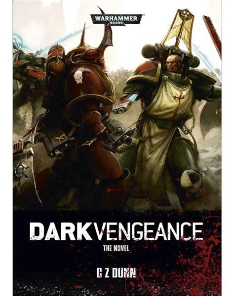 Black Library  Dark Vengeance (ebook