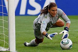Hope Solo images Hope Solo wallpaper and background photos ...
