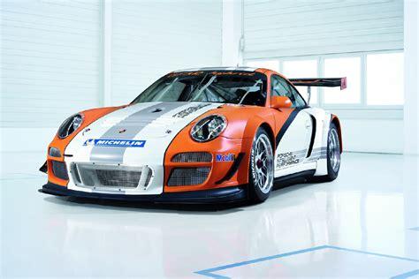 Porsche 911 Gt3 R Hybride Afbeeldingen
