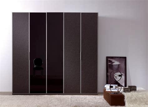 Black Gloss 3 Door Wardrobes Inspiration For Ensh 100