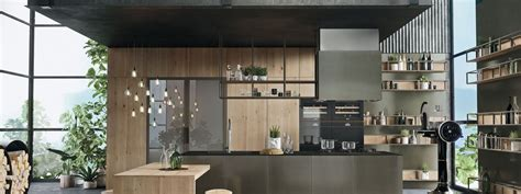 Modern Italian Kitchens From Snaidero by Snaidero Kitchens Canada Wow