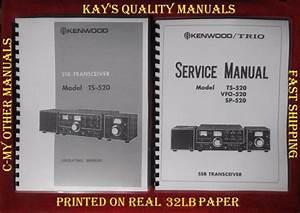 Kenwood Ts 11 U0026quot  X