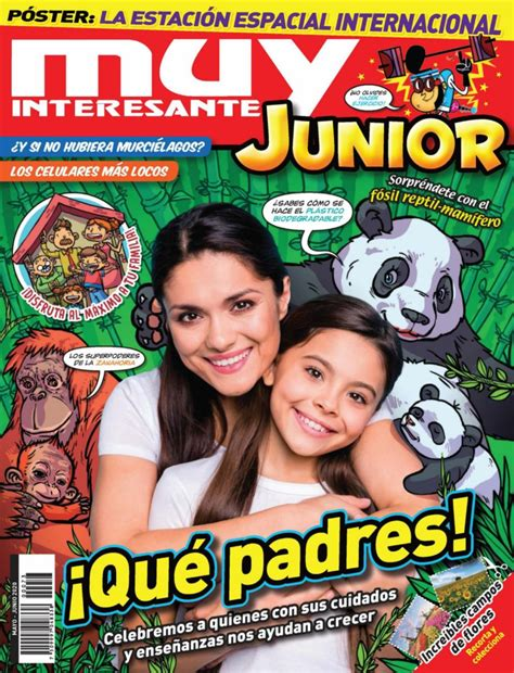 Muy Interesante Junior-Mayo 2020 Magazine - Get your ...