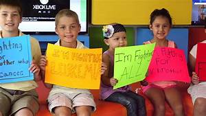 Texas Children's Hospital patients perform 'Fight Song' in ...