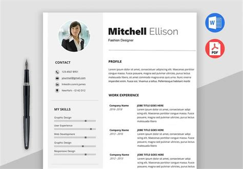 Classic Resume Template Word by Target Basic Resume Template Word Downloadable Maxresumes