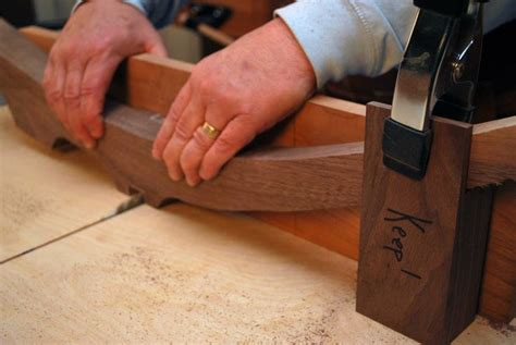Maloof Rocking Chair Router Bits by 77 Best Images About Sam Maloof On Rocking