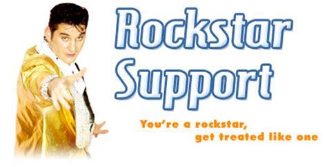 rockstar support phone number plain black makers of webgui rockstar support