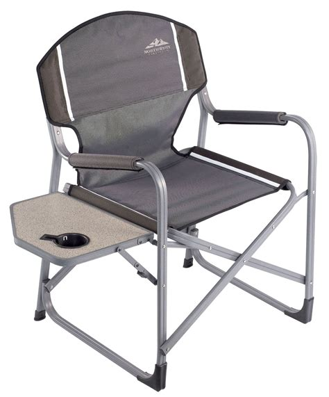 northwest territory zero gravity chairs timber ridge cing chair with side table home chair