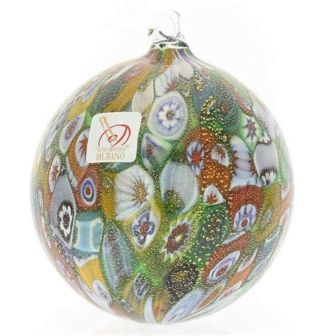 christmas tree ornaments murano glass and murano glass