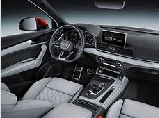 Audi Q5 Car Leasing Nationwide Vehicle Contracts