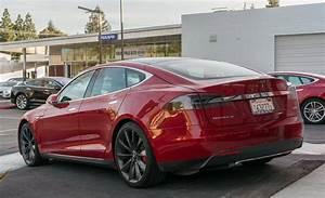 Tesla Model X Prix Ttc : tesla la model s p100d offre des acc l rations de supercar pour une fraction du prix ~ Medecine-chirurgie-esthetiques.com Avis de Voitures