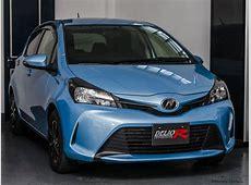 Used Toyota Vitz 2014 Vitz for sale Vacoas Toyota Vitz