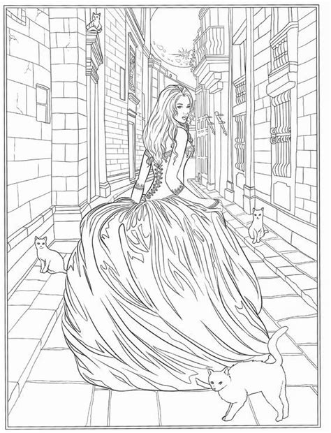 Pin by Shenanigans_xoxo on Adult Coloring Pages *The BEST