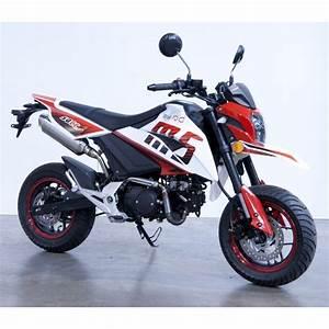 Moto Honda 50cc : motrac urban m5 50cc une moto petit budget ~ Melissatoandfro.com Idées de Décoration