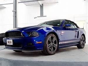 Ford Mustang 5.0 GT Convertible | Cars for sale | NUA Motoring