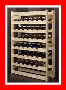 Casier Vin Et Bouteilles