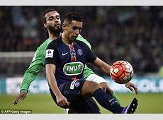 Chelsea vs PSG Scouting Report Laurent Blanc faces