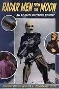 Serie: Radar Men from the Moon (1952) - Planet Men from ...