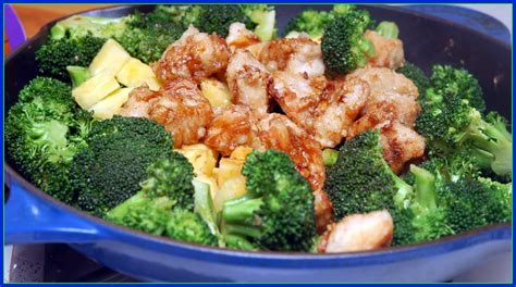 chicken broccoli stir fry hugs cookiesxoxo the best chicken and broccoli stir fry ever