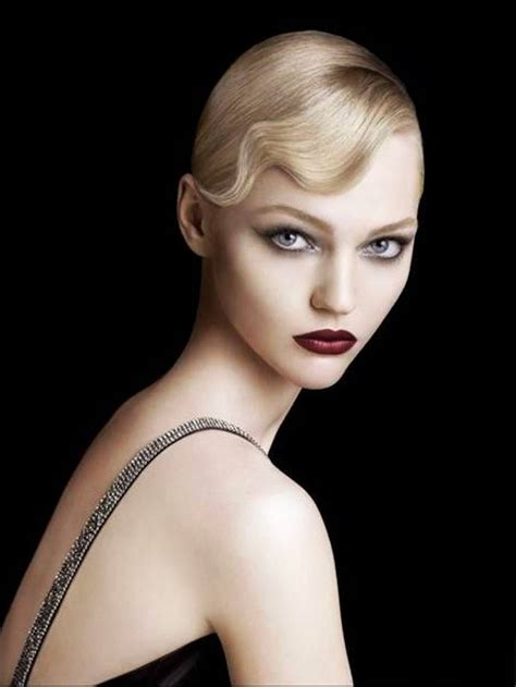 20s Hairstyles Hair by 4 Of The Most Distinct 20s Hairstyles Hairstyle Album