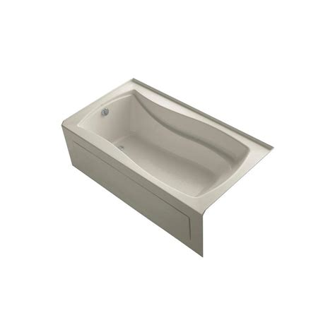 americast bathtub home depot american standard stratford 5 5 ft x 32 in reversible