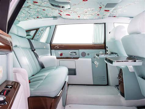 Rolls-royce Serenity Heads To Geneva Motor Show