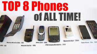 which phone has the best best phones top 8 best phones of all time