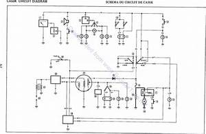 1986 Yamaha Jog Wiring Diagram
