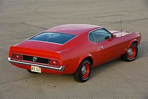 Four Of The Hottest Muscle Cars Of 1971  Preview The