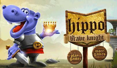 hippopotamus si鑒e social hippo the brave il gioco