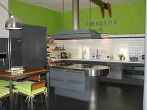 deco cuisines With decoration des cuisines