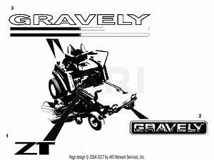 Gravely 915050  005000