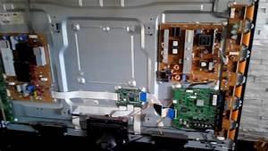 Samsung Plasma Tv Vertical Line Problem 51d550