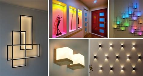 lighting and decor magazine unique led light for your house walls to decor you