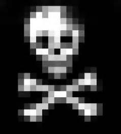 Graphic Design Pixelated