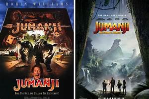 Jumanji 2017 Online : a comparison of jumanji old vs new the paw print ~ Orissabook.com Haus und Dekorationen