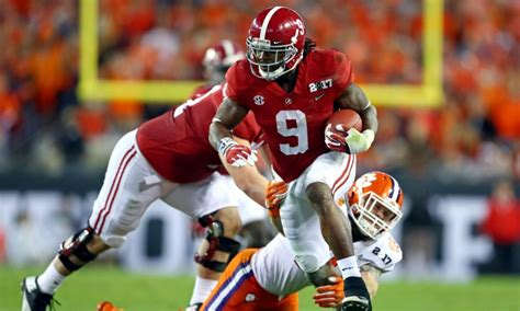 seattle seahawks sign  tide rb bo scarbrough