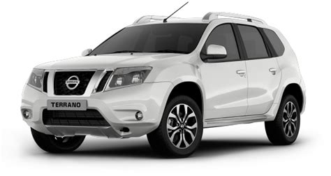 rumour nissan india  launch terrano facelift  march