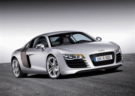Audi Convertible Version Two New Engines The