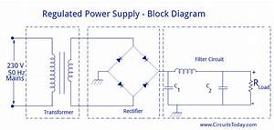 Sola Power Supply Diagrams