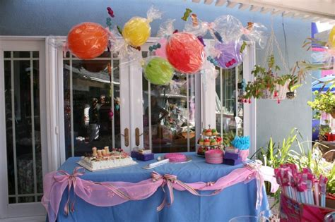 candy land birthday party part  diy inspired
