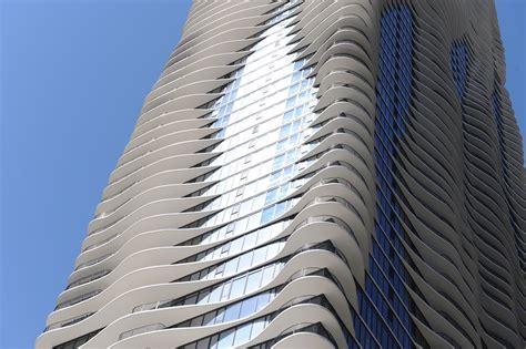 Aqua   Buildings of Chicago   Chicago Architecture Center