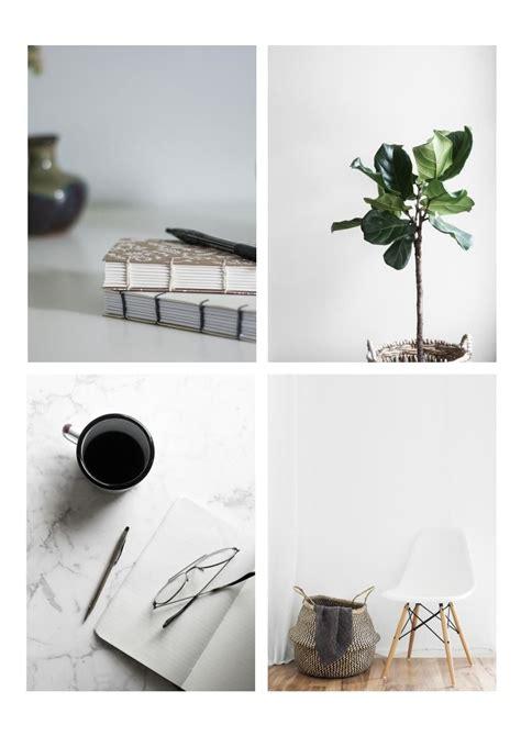 minimalist magazine template design flipsnack