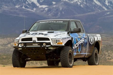 Dodge Ram Runner by 2011 Dodge Ram Runner Mopar