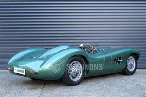 Wam Aston Martin Dbr1 Recreation Auctions